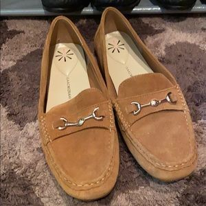Women's 12 Loafers